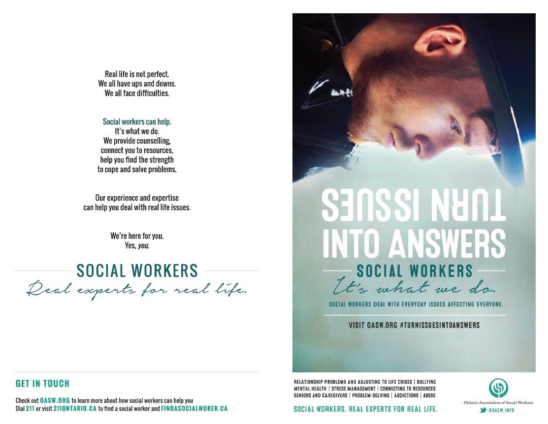 problem solving social work