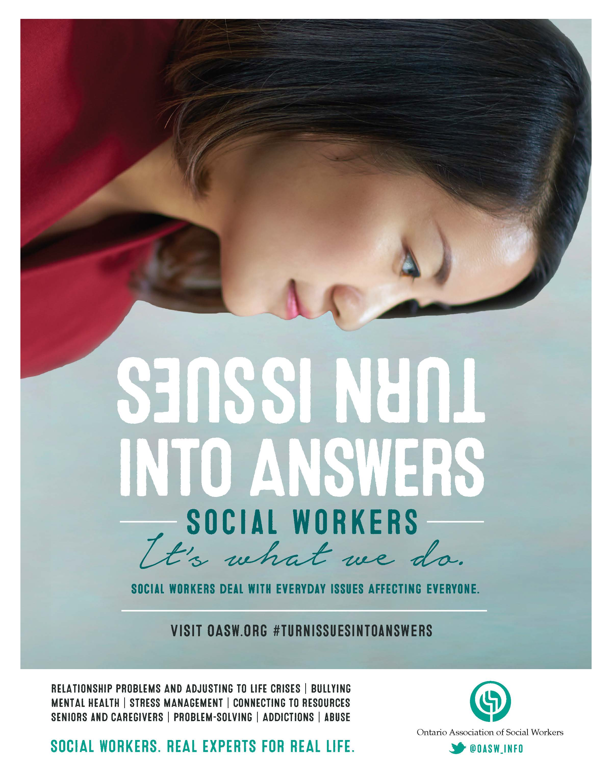 what questions will a social worker ask me how a social worker