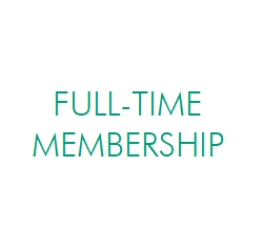 NEW Full-time (FT) Membership