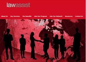 Law Assist Financial Services Annual Subscription